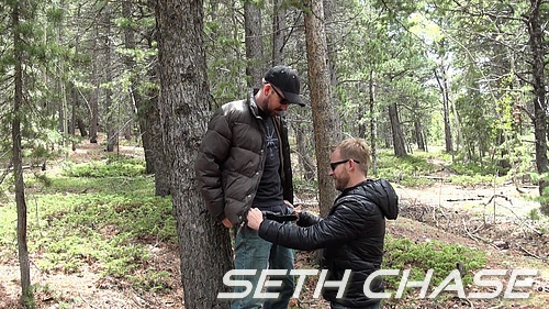 Seth Chase & Aaron French