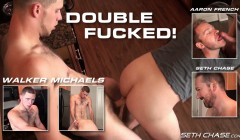 Double Fucked!