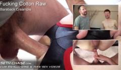 Fucking Colton Raw