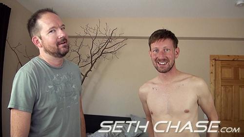 Seth Chase & Colton Harris